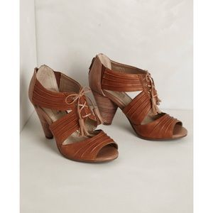 Seychelle Gaultine Heeled Sandals
